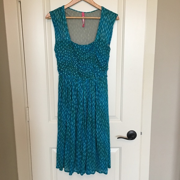 Plenty by Tracy Reese Dresses & Skirts - Anthropologie Plenty by Tracy Reese dress sz M